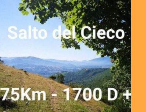 IL SALTO DEL CECO – 75 Km/1700 D+