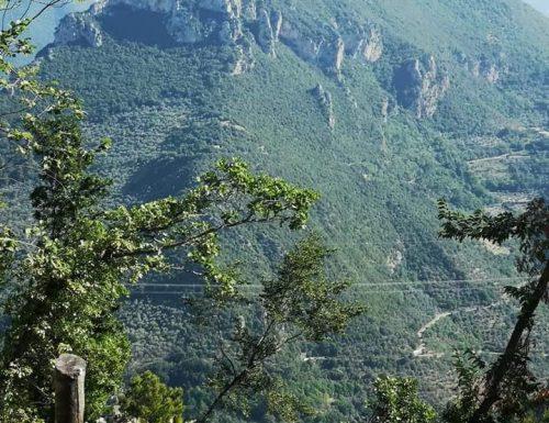 GIRO DELLE MINIERE D'ORO (52Km, 1600 D+)